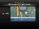 Snowdrift Airship