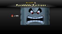 FormidableFortress