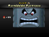 Formidable Fortress