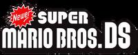Nsmbds logo