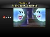 Delusion Castle