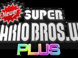 Newer Super Mario Bros. (series)