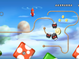 World 1-5 (Another Super Mario Bros. Wii)