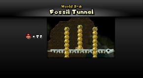 FossilTunnel