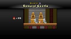 SamuraiCastle