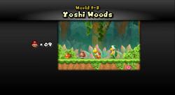 YoshiWoods