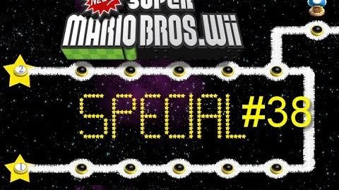 Newer Super Mario Bros Wii Part 38 - Special World Part 2