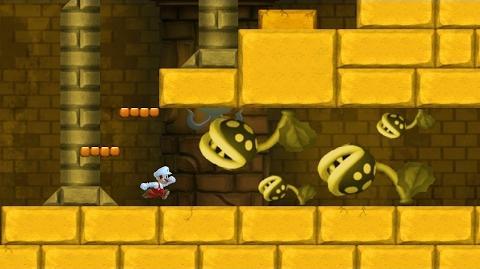 Newer Super Mario Bros. Wii - Rubble Ruins (Complete World 2)