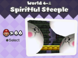 SpiritfulSteeple