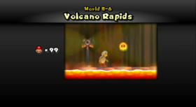 VolcanoRapids