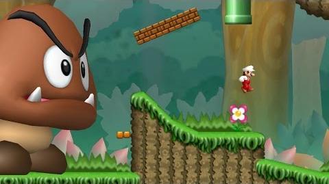 Mini Mega Island Newer Super Mario Bros Wiki Fandom