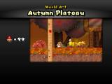 Autumn Plateau