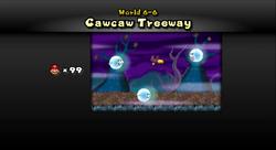 CawcawTreeway