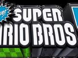 Newer Super Mario Bros. U