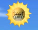 Angrysun