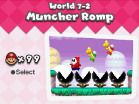 MuncherRomp