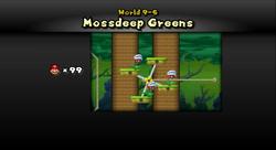 MossdeepGreens