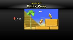 PillarPass