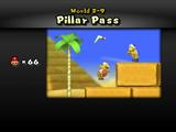 Pillar Pass