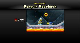 PenguinHeatbath