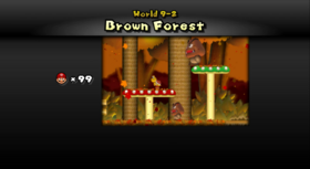 BrownForest