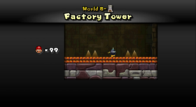FactoryTower
