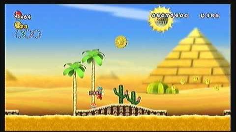 Newer Super Mario Bros. Wii - Nov. Trailer