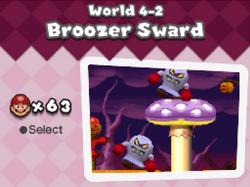 BroozerSward