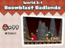 BoomblastBadlands