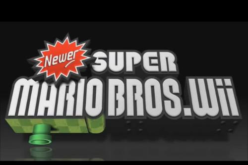 Newer Super Mario Bros. Wiki