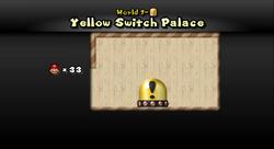 YellowSwitchPalace