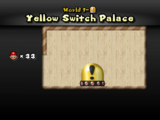 Yellow Switch Palace