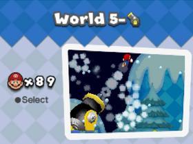 World5cannon