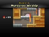 Nutscrew Airship