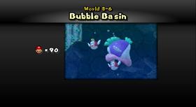 BubbleBasin