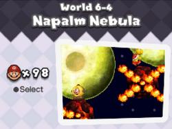 NapalmNebula