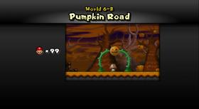 PumpkinRoad