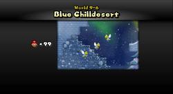 BlueChilldesert