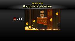 EruptionCrater