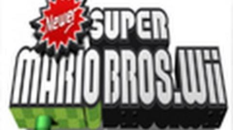 Newer Super Mario Brothers Wii Homebrew Coming November 16 2011! 100 Levels & New Gameplay!