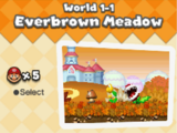 Everbrown Meadow
