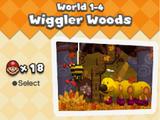 Wiggler Woods