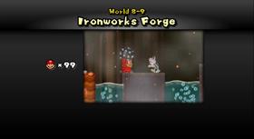 IronworksForge