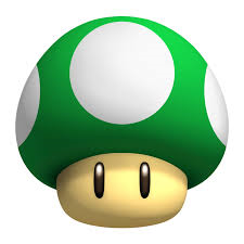 File:One up mushroom.png