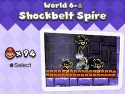 ShockbeltSpire