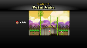 PetalLake