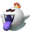 King Boo (Newer DS)