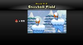 SnowballField