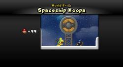 SpaceshipKoopa