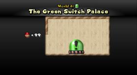 TheGreenSwitchPalace